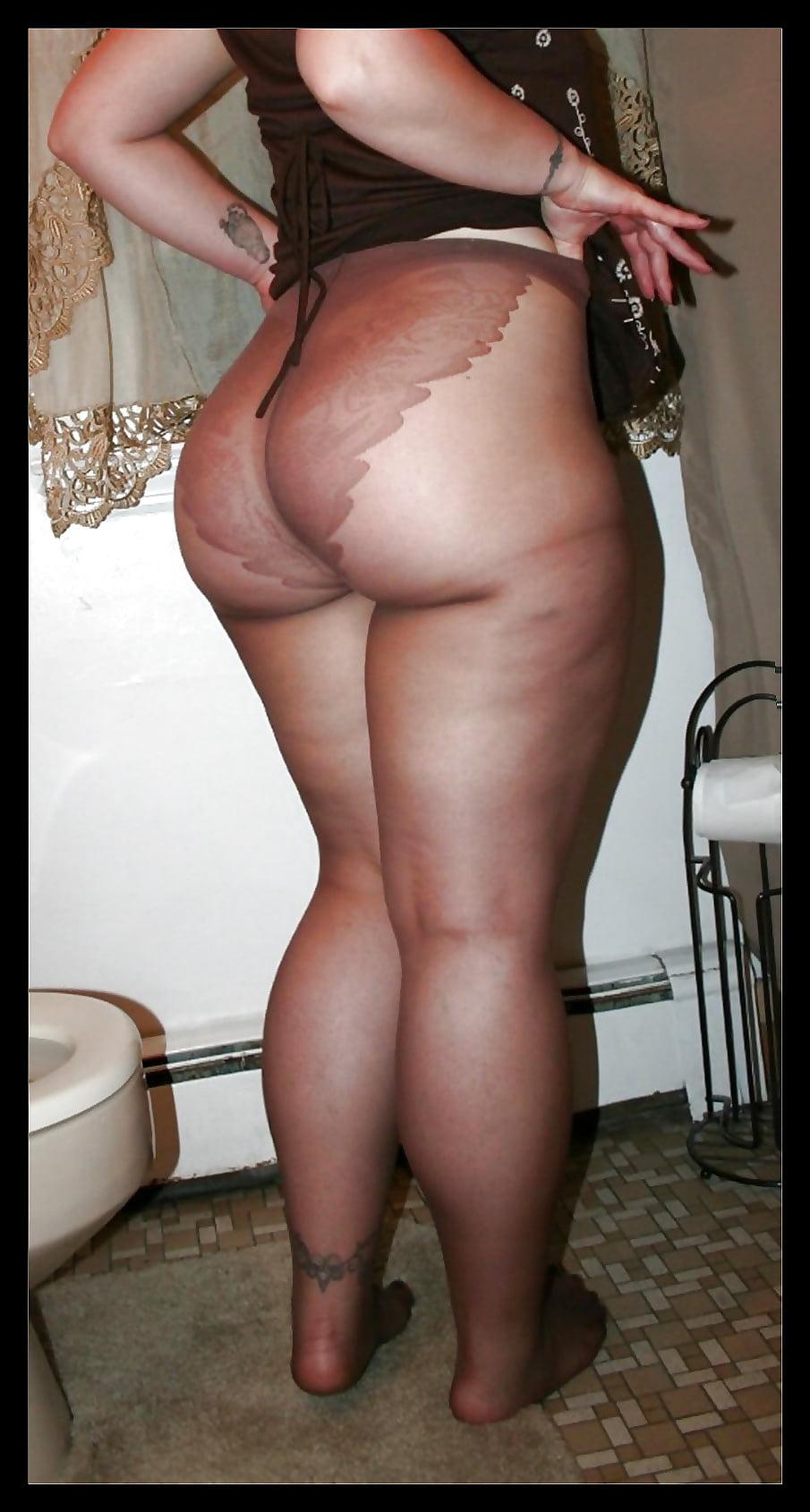 booty Fucking black