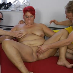 Cocks In A Twin Pack
