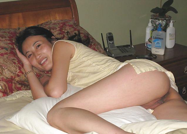 Hot sexy asian mom-8758