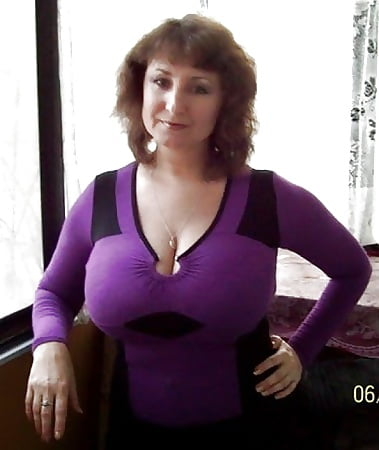 Suesse reife Frau mit dicken Titten - 54 Pics | xHamster