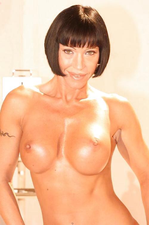 Naked Valentine Demy In Intrigo D'amore Ancensored