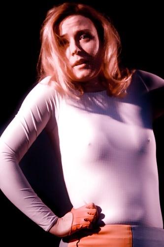 Roisin Murphy  nackt