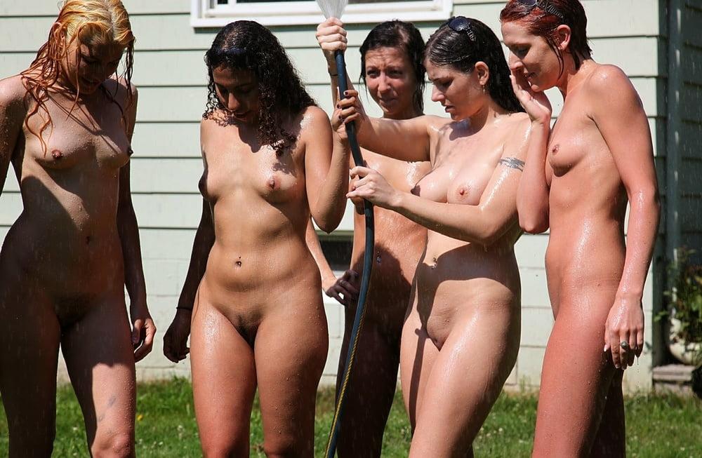 Naked fingers iii