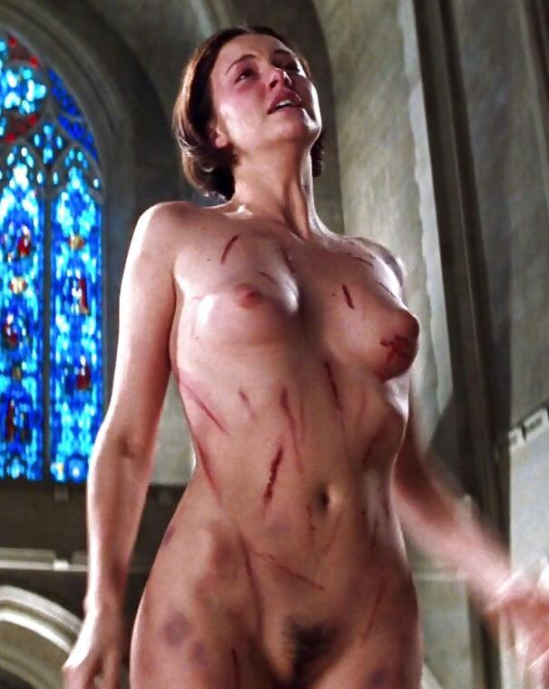 Tits Charlene Theron Nude Photos