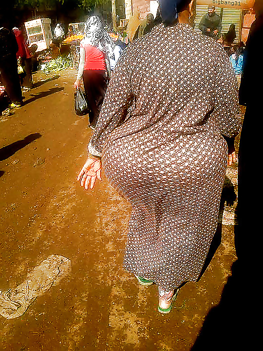 самом арабские большие жопы маминых