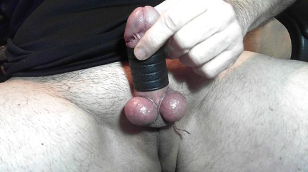need my balls worked over