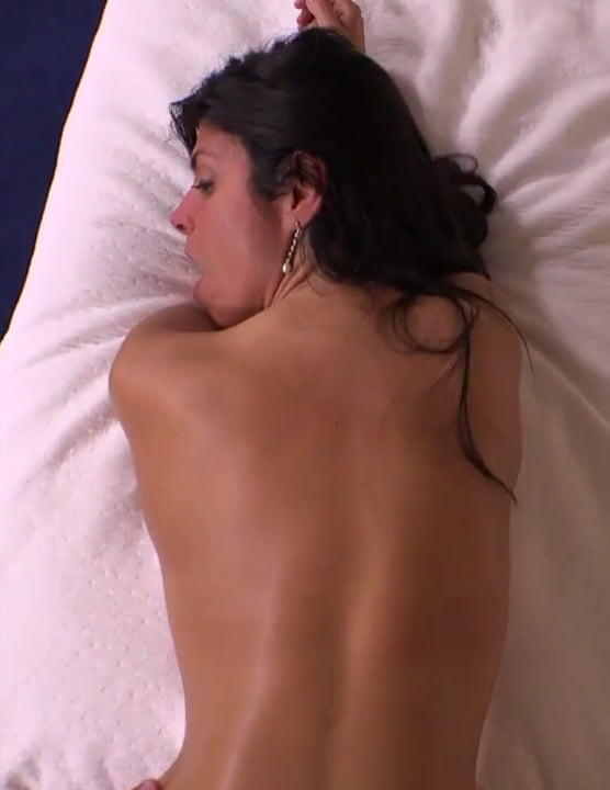 Brazilian milf anal