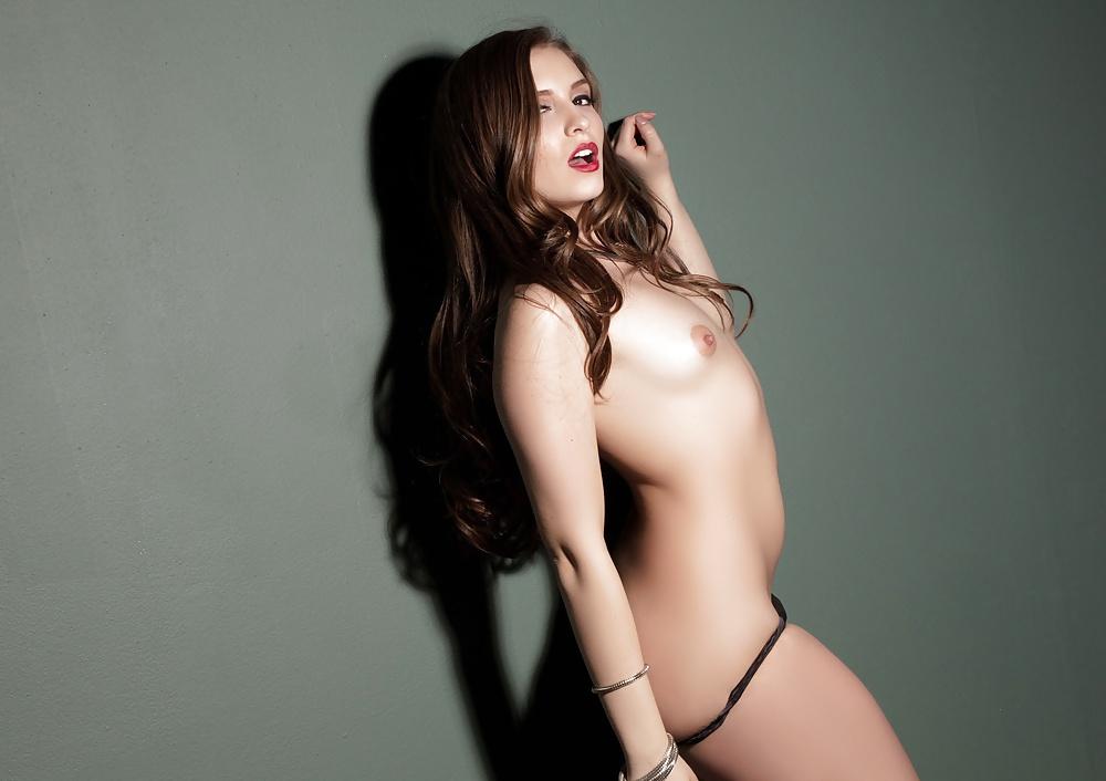 Mandy nude