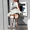 Phoebe Price - Redhead do anything for fame