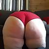 BootyFull Mega Curvy Soft Chubby Juicy BBW Ass Butt Booty