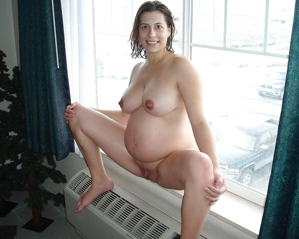 Horny Pregnant People
