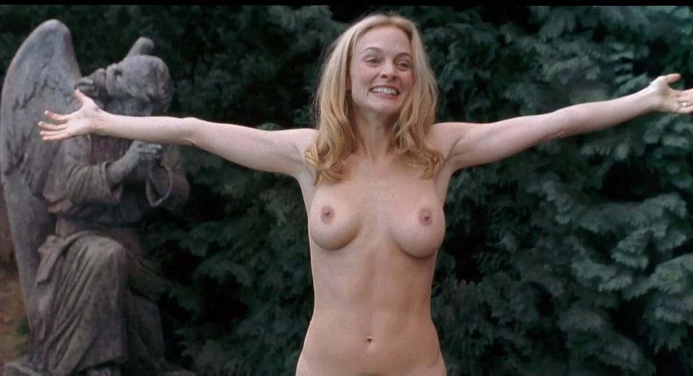 Heather Graham, Victor Rasuk Nude In Adrift In Manhattan