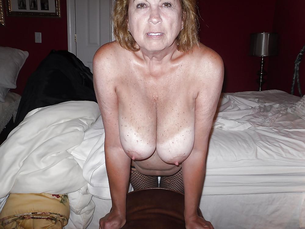 же, старые француженки с отвислой грудью телу