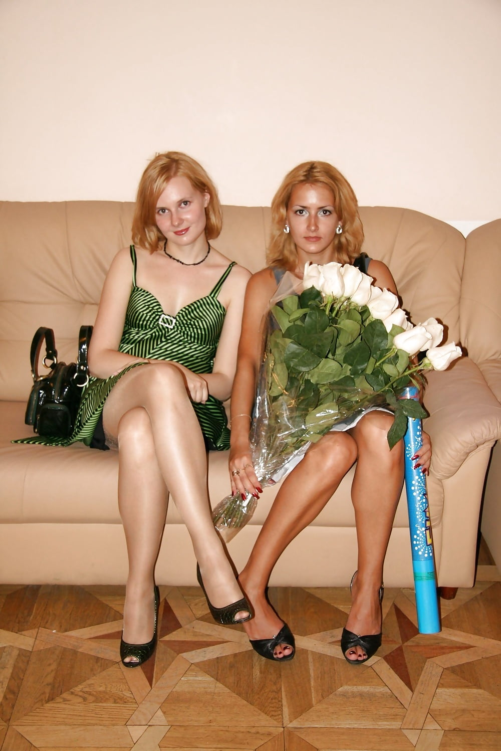 Bridesmaids in pantyhose, free shemale pron sites
