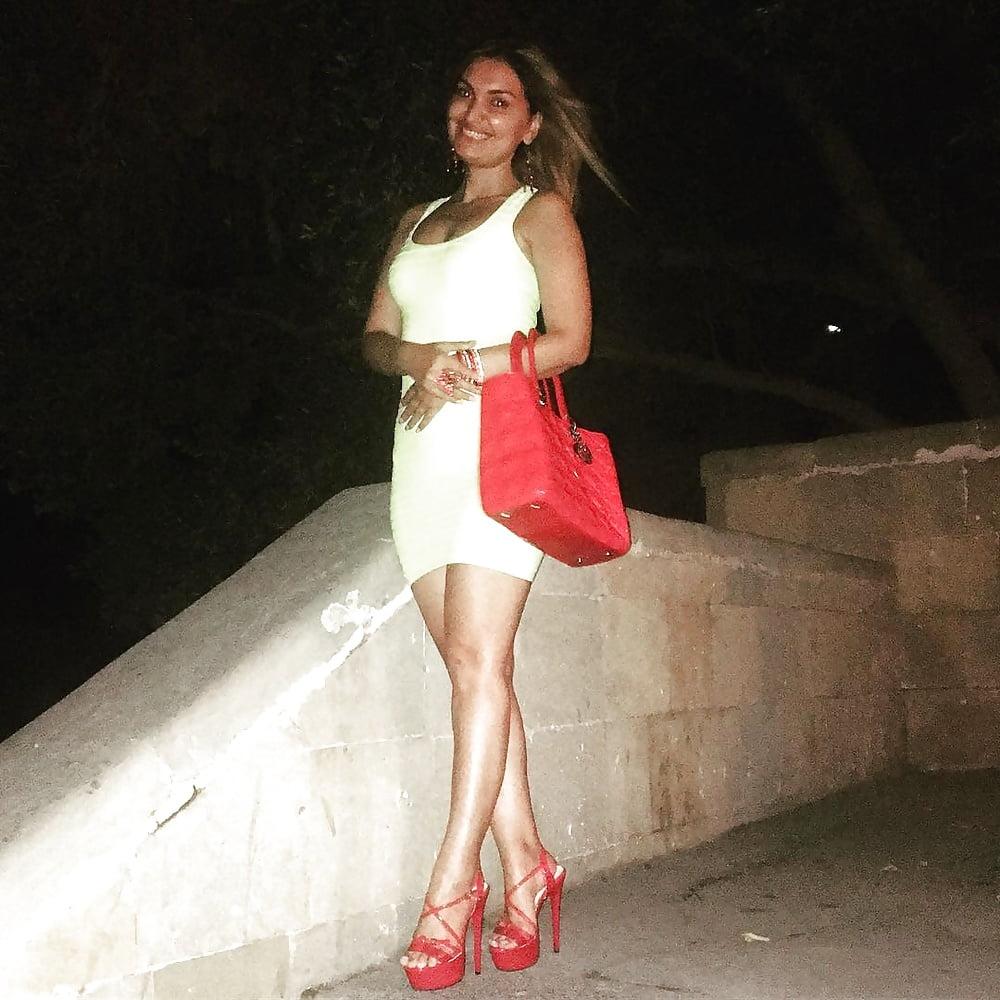 Diana riusx zenda sexy y yemaya en el sem 2018 camara 2 - 3 part 7