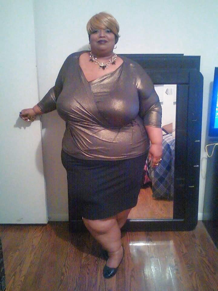 Black mature grannies bbw — pic 13