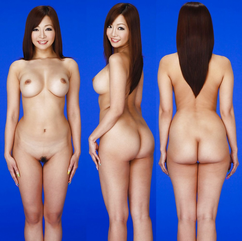 Naked asian girls sex