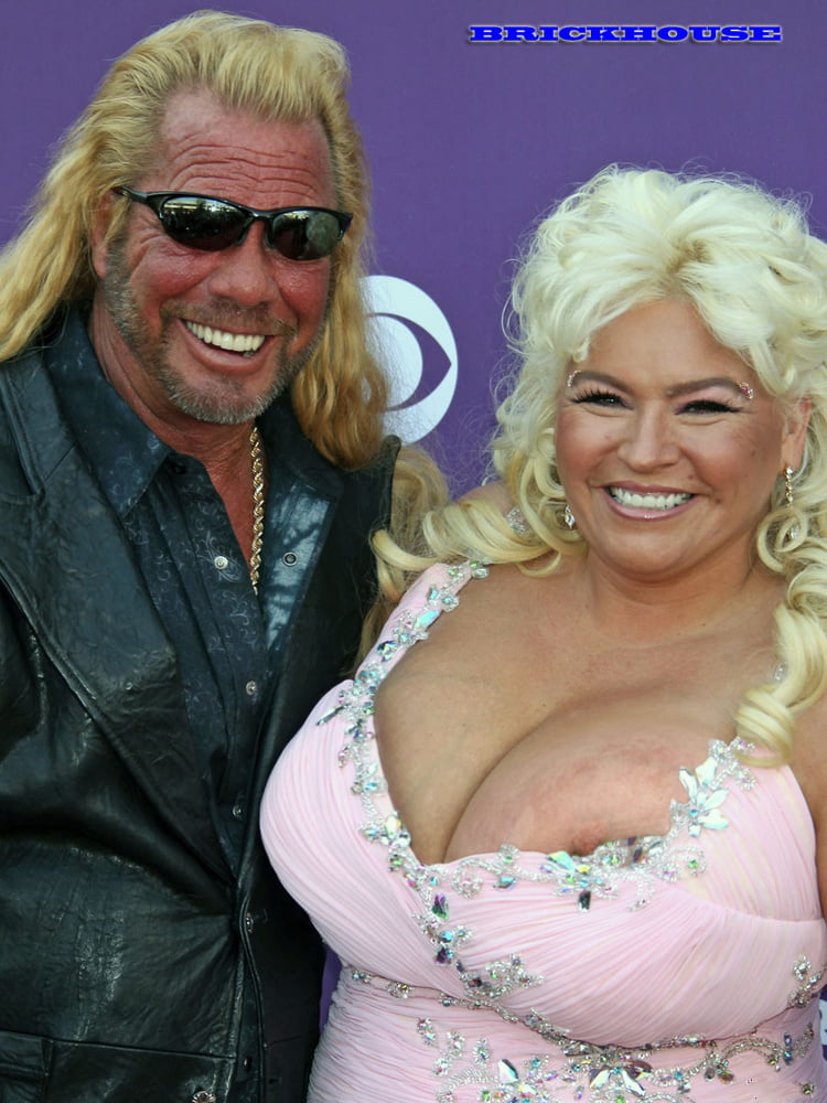 Duane chapman posts photo of beth singing and dancing before death