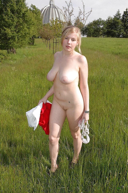 Nude german busty — 8
