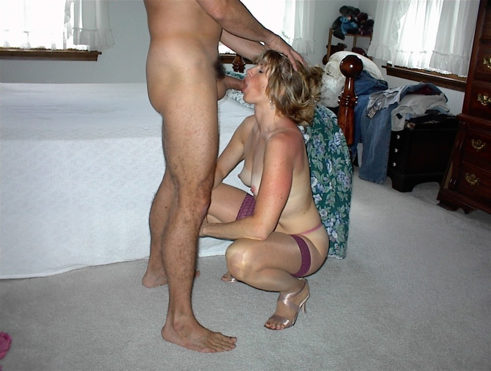 Homemade Porn Wives