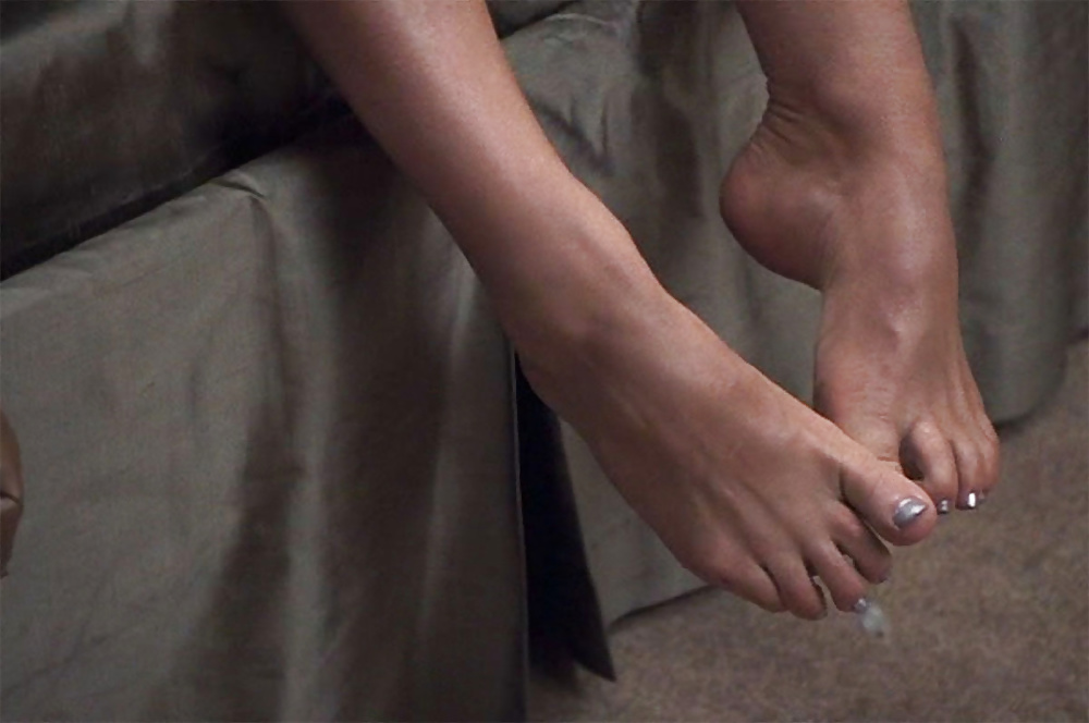 Feet movies porn