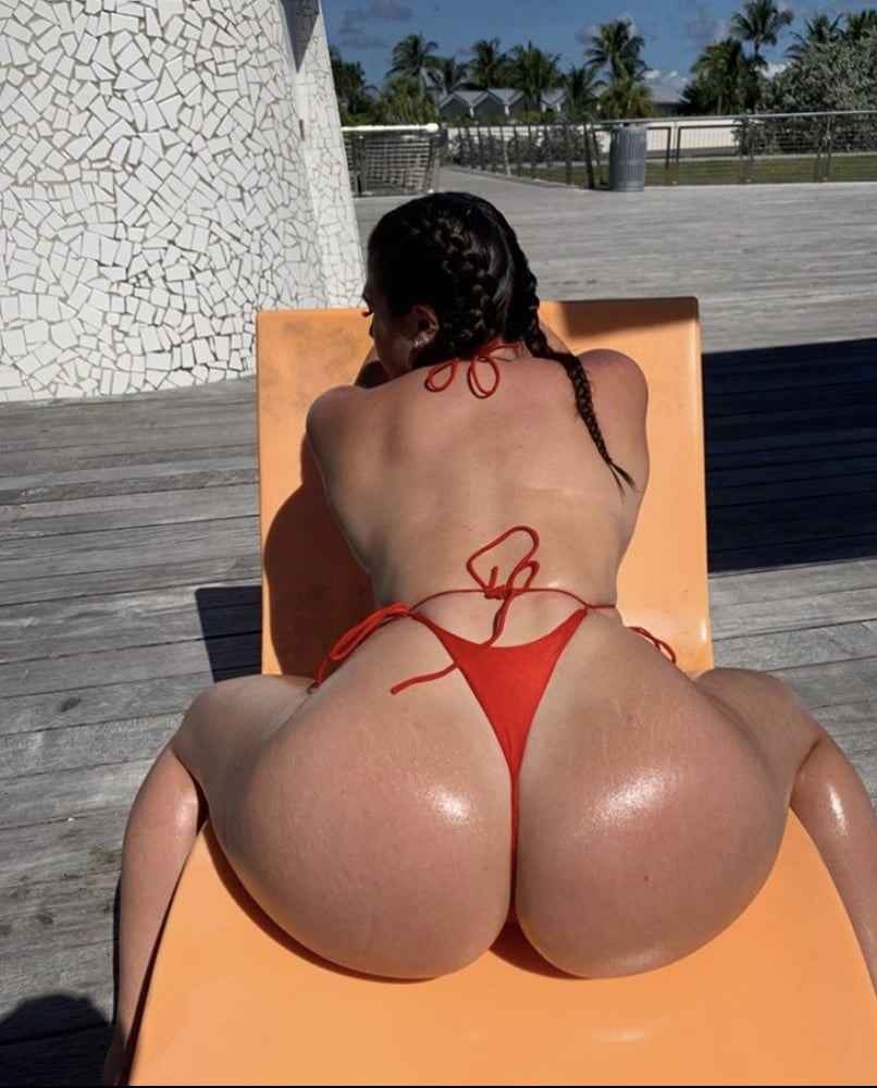 My Sisters Big Round Ass