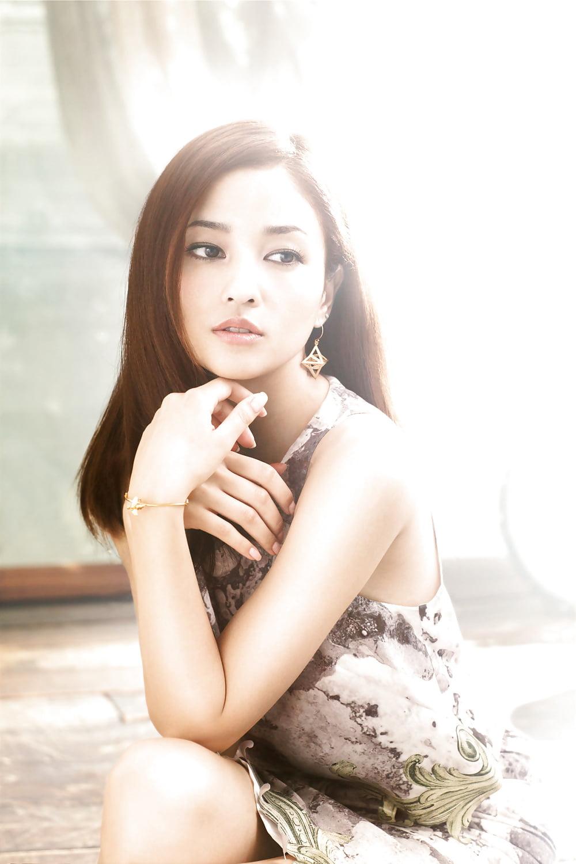 Asian beautiful women porn-7369