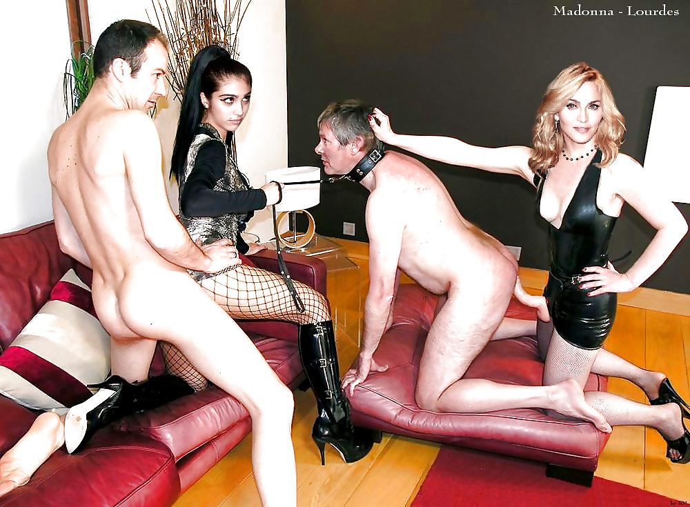 Вечеринка порно жена и муж доминирование подруги