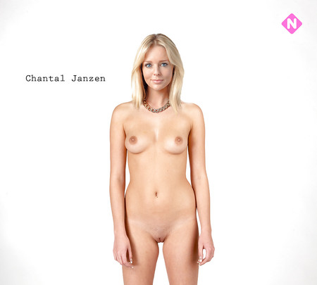Janzen nude chantal Chantal Janzen