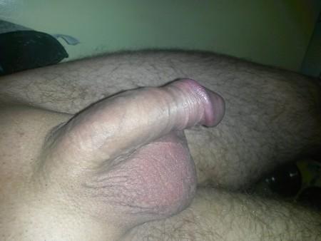 Steifer penis ein Penislänge 11Jahre
