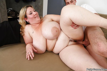 fatty naked fucking porn