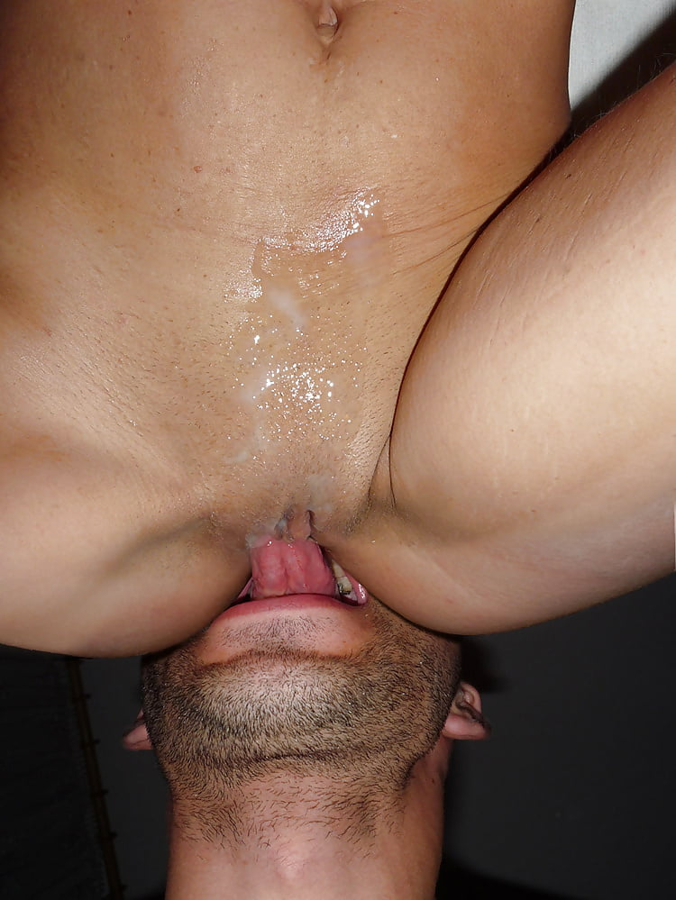 Sex man sucking vagina