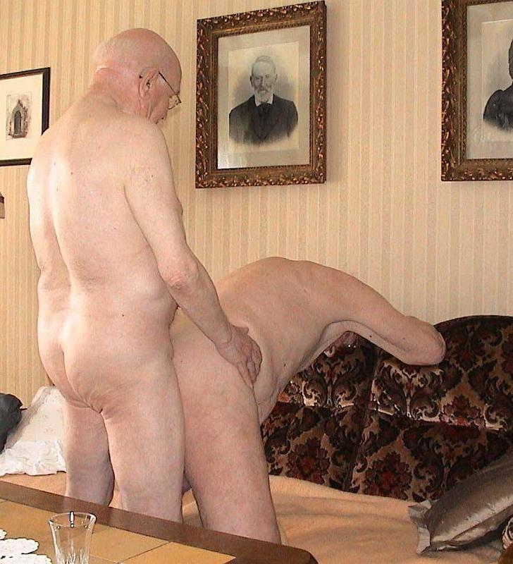Nude Old Men Gay Sex