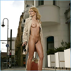 Doreen jacobi nackt bilder