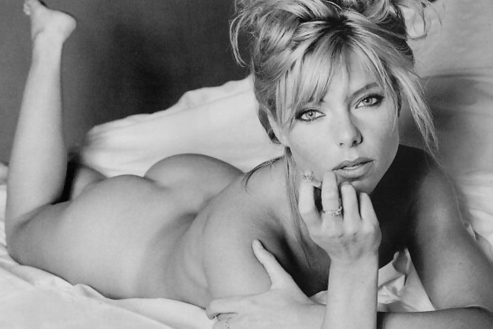 Samantha janus celebrity nude