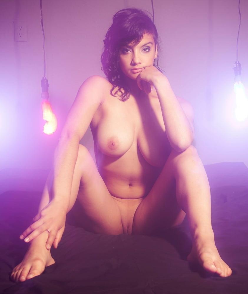 Shanaya Abigail Nude Leaked (2 Videos + 88 Photos) 126