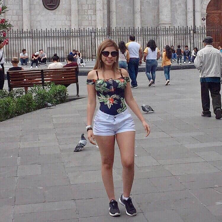 Alison, Peru