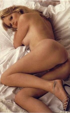 Martha Smith  nackt