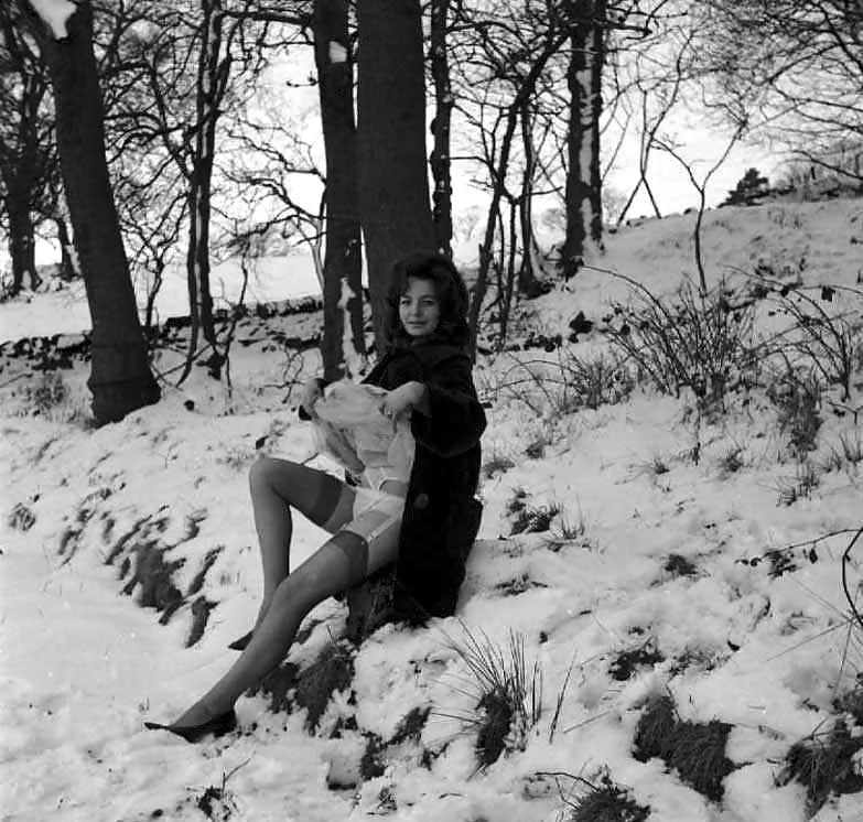 Snow white vintage porn-3948