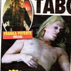 nackt Potente Franka Susanne Bormann