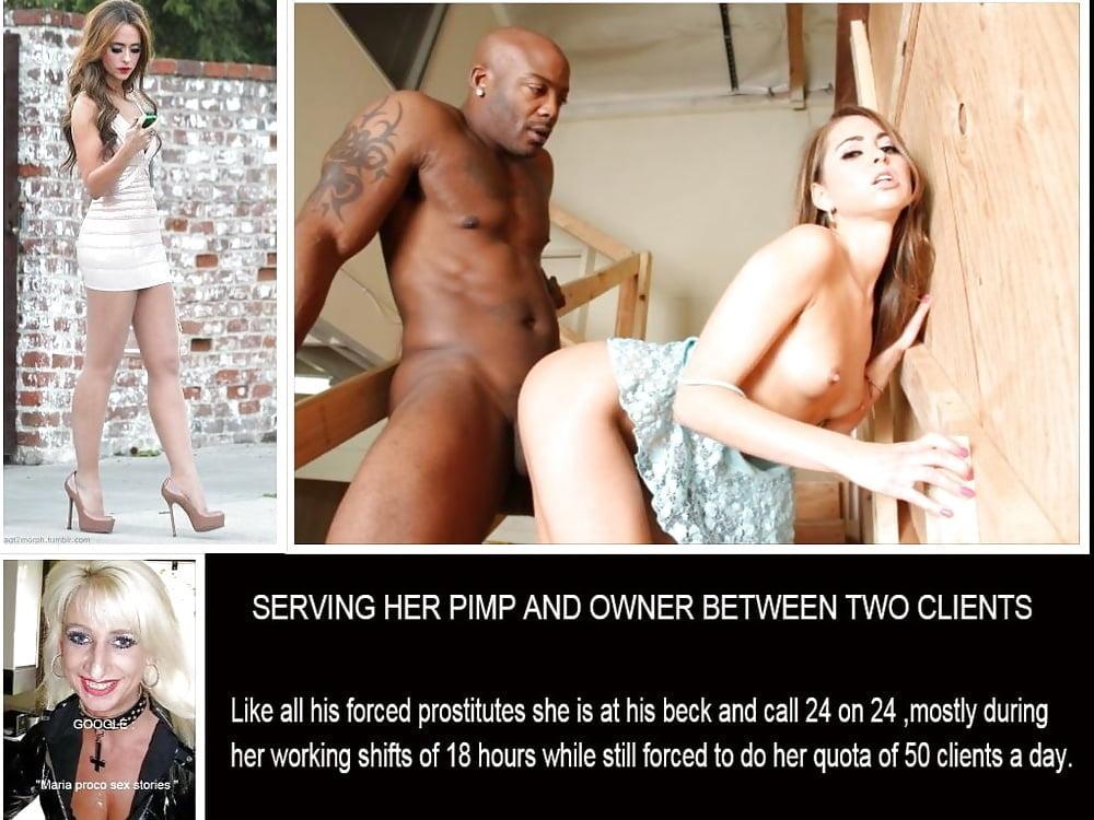 Wife black sex stories