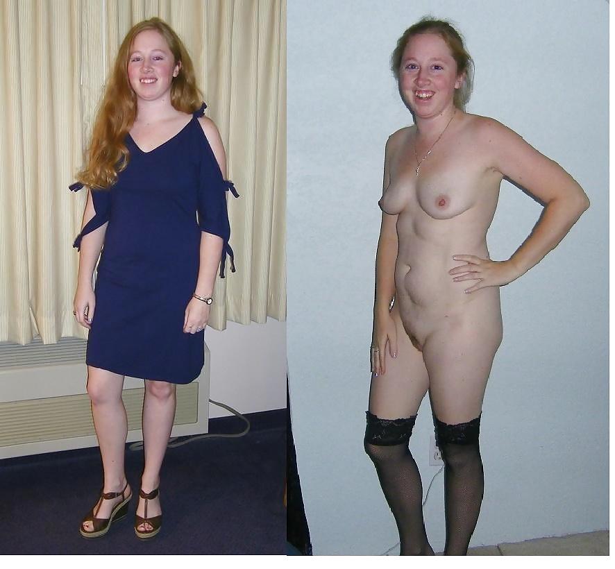 Sekushilover celebrity clothed vs unclothed part 1 - 2 2