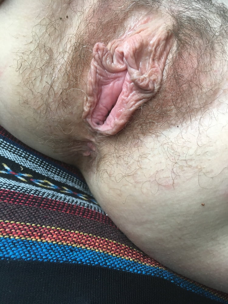 worn out pussy