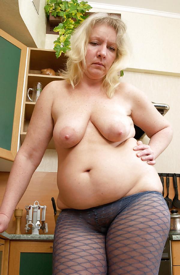 Mature tits mom-6601