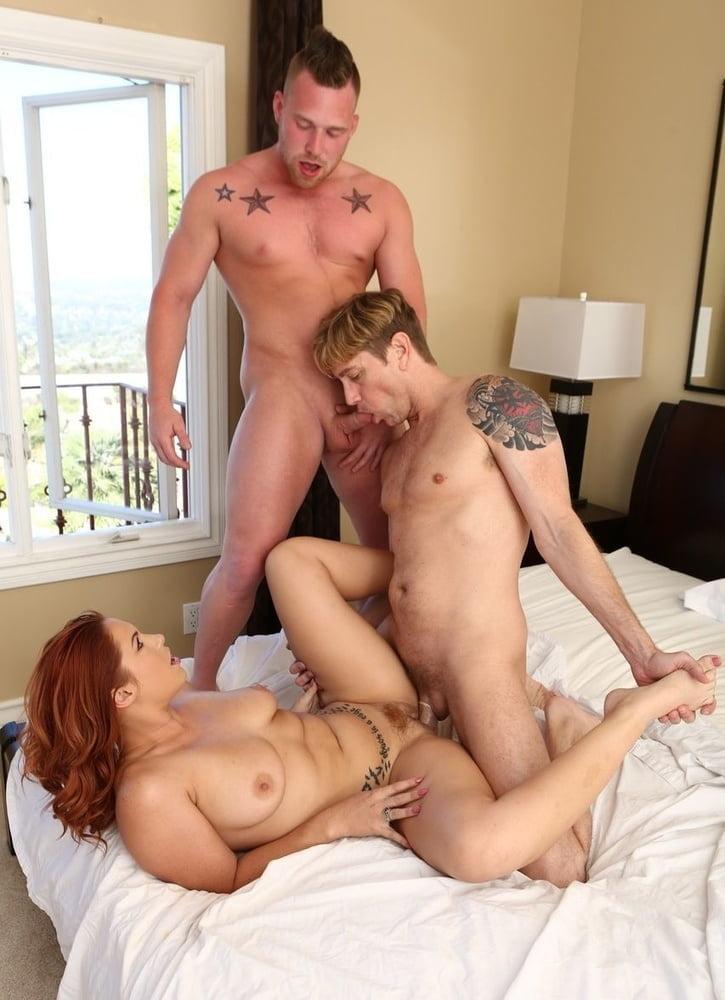 Bi-sexual enjoy - 81 Pics