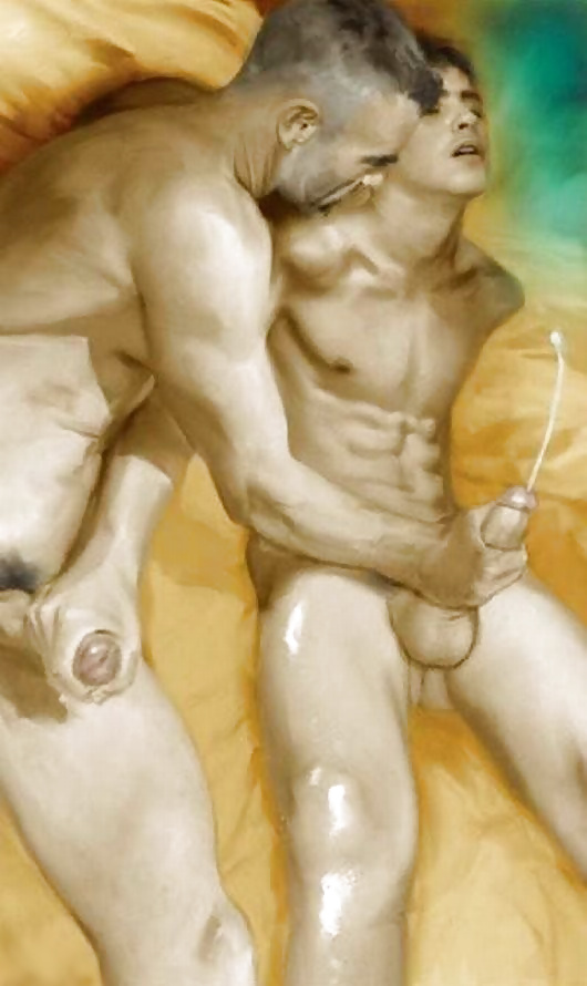 gay-erotic-atr-of-the-male-genitalia