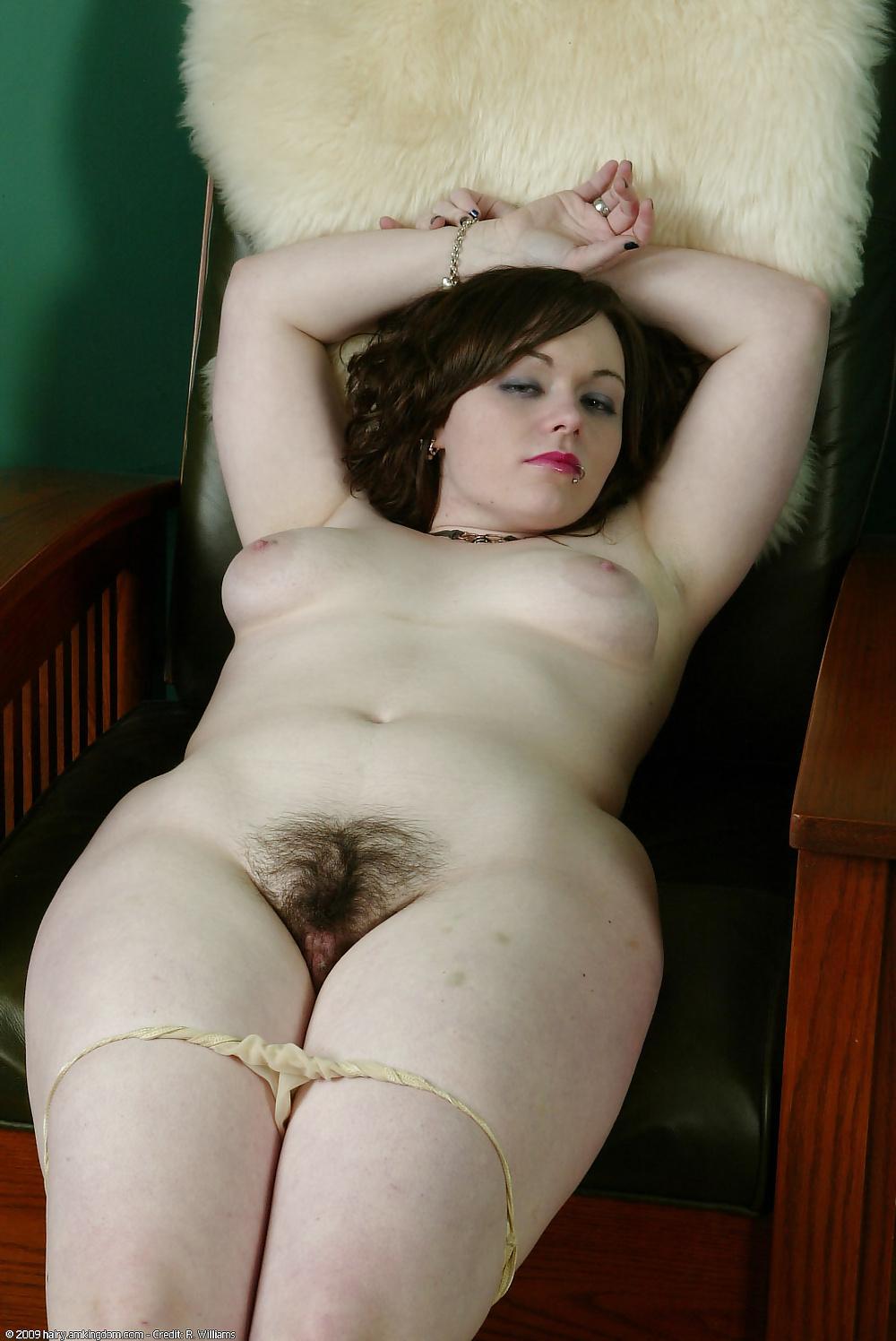 Hairy Chubby Biancas Panties - 6 Pics  Xhamster-8451