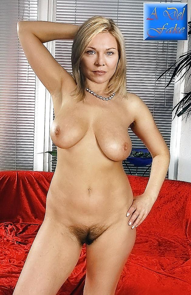 Amanda redman nude celebs