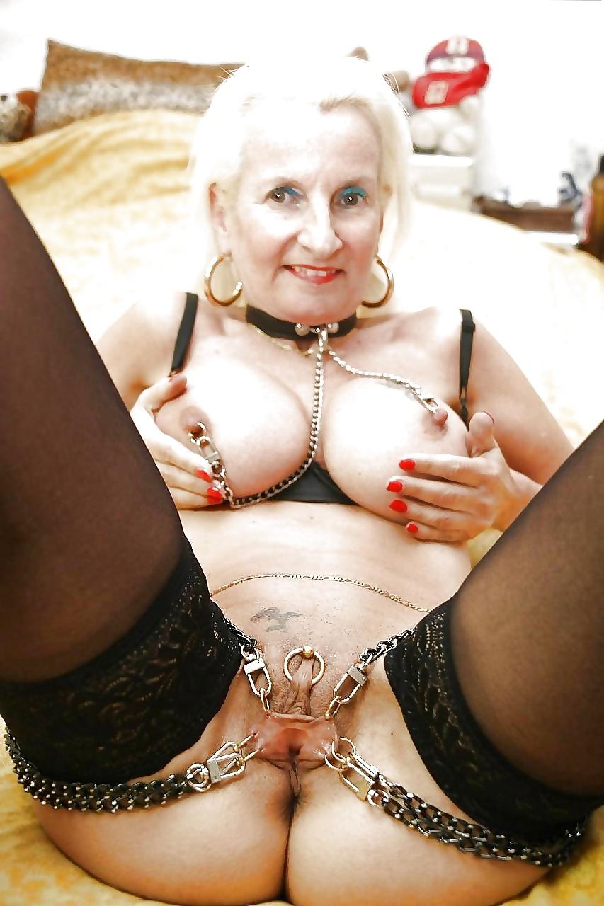 Порно бдсм со старушками — pic 11