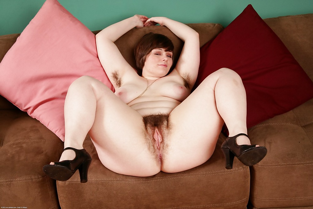 Hairy bbw pussy rainpow — photo 5